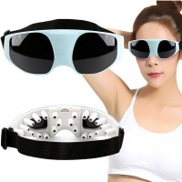 Eye Massager  alat Pijat Mata terapi Mata i care eye care+ adaptor