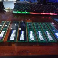 RAM 4GB DDR3 TEAM ELITE & KINGSTONE