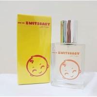 Viral Parfum Wangi Bayi Tahan Seharian - Eude Parfume Zwitsbaby -35 ml