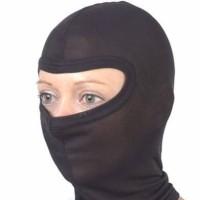 BALACAVA/MASKER Ninja ALPINESTAR Bahan 100% Spandex