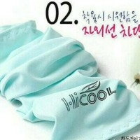 manset tangan hi cool import / kaos lengan / arm sleeve / handsock