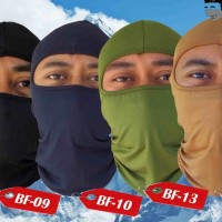 balaclava full face ninja ( gokart, motorbike. motorcycle, biker,