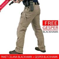 celana panjang blackhawk tactical (outdoor, hunting, army, police