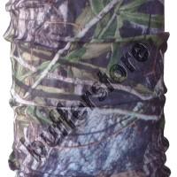 paket setelan camo realtree celana dan kaos hoodie (paket hunting set
