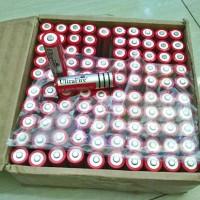 Baterai Cas Ultrafire 18650 9900mah