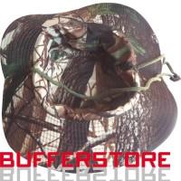 topi rimba jungle realtree mossy oak / outdoor / hunting / camo /