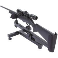 shooting rest dudukan support sennapan angin mounting gun