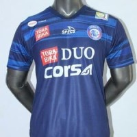 Best Jersey Arema Cronus Home New Limited Edition