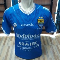 Best Jersey Persib Bandung Home Limited Edition