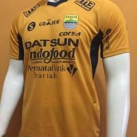 Best Jersey Persib Bandung Away New Limited Edition