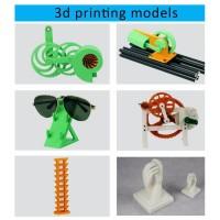 flsun Printer 3D DIY Ukuran Besar untuk Printer 3D
