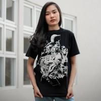 Culture Hero - Kaos Distro Keren Budaya Indonesia - Pandawa Lima SS