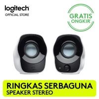 Logitech Z121 Compact Stereo Speaker