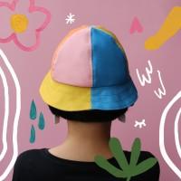 The Dreamer Bucket Hat