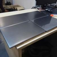 laptop toshiba portage z30-B core i7 gen 5 mantap