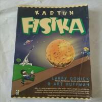 Buku Kartun Fisika