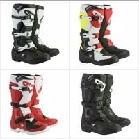 Sepatu Cross Alpinestars Tech 3