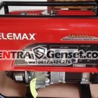 Genset 3.3 KVA. Honda elemax SH 3900 EX. Original made in japan