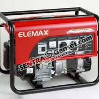 Genset 2.6 KVA. Honda elemax SH 3200 EX. Original made in japan