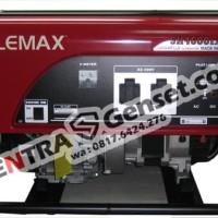 Genset 4 KVA. Honda elemax SH 4600-EX. Original made in japan