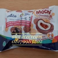 aice mochi coklat 1dus