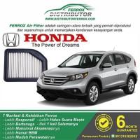 FILTER UDARA FERROX HONDA CRV 2.4L 2012-2014 (9105)