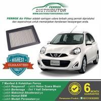 Filter Udara Ferrox March