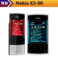 Nokia X3-00 Original Slide Up, HP jadul,HP keren Nokia