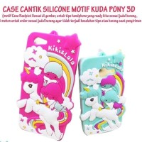 Super Murah Iphone X Case Kuda Pony Casing Cantik Model Hp Terbaru