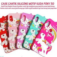 Super Murah Xiaomi Redmi Note 5A Case Kuda Pony Model Hp Terbaru