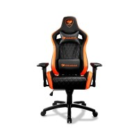 Cougar Gaming ARMOR Chair / Kursi Professional Gamer - Original