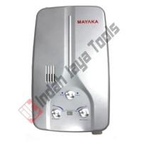 Harga water heater mayaka wh 903 zf pemanas air lpg gas low   Pembandingharga.com