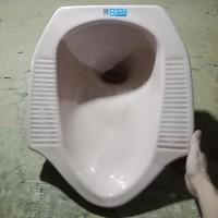 Harga Kloset Jongkok Dengan Flush Hargano.com