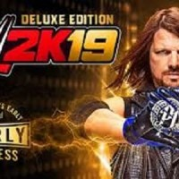 Harga pc games wwe 2k19 digital deluxe | antitipu.com