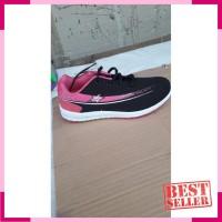 Harga Sepatu Olahraga Warna Hitam DaftarHarga.Pw