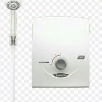 Harga pemanas air listrik water heater instan ariston aures   Pembandingharga.com