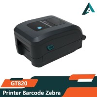 PRINTER BARCODE ZEBRA GT820 Berkualitas