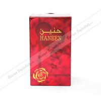 Diskon Parfum Eksklusif Import Original Non Alkohol-Al Haramain Haneen