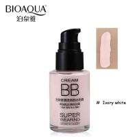 Bioaqua BB Cream Super Wearing Foundation 30ml Original