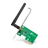 TL-WN781ND 150Mbps Wireless N PCI Express Adapter