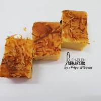 prol tape rasa raisin cheese cafe pelangi semarang