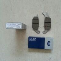 Harga kampas rem cakram belakang satria f 150 supra x | Hargalu.com