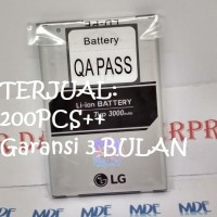 Baterai Batre Battery LG G4 BL-51YF (BL 51YF) Original 100%