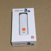 MODEM HUAWEI E1750 3G USB HSDPA 7.2 Mbps 900-2100 Mhz