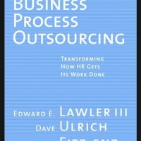 Human Resources Business Process Outsourcing (BUKU CETAK)