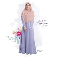 Adiba Dress by Athiyyah Hijab