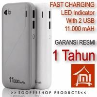 Power Bank 11000 mAH Powerbank for Xiaomi Samsung Vivo iPhone 11000mAH