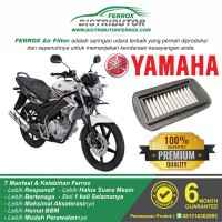 FILTER UDARA FERROX YAMAHA VIXION (9397)