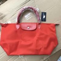 Jual tas longchamp neo premium warna baru