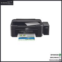 Epson L405 Wi-Fi and Wi-Fi Direct Printer [Print/Scan/Copy]